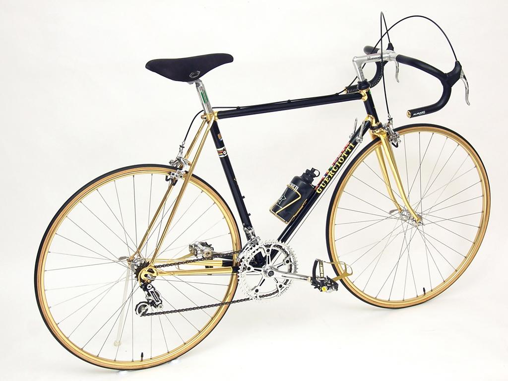 Ebay Bikes other Oro bikes were made